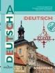 Немецкий язык 9 кл. Рабочая тетрадь 8й год обучения с online поддержкой